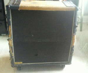 Marshall Lead 1960 JCM 800 cab