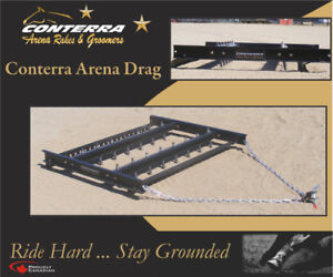 Conterra Arena Drag Blow Out! Starting at $399.00