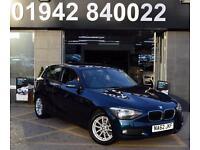 2012/62-BMW 114 1.6 ( 102BHP ) I SPORTS HATCH I SE 6SP 3DR HATCH, 31-000M FSH