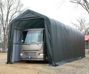 WANTED - RV Shelter/Frame