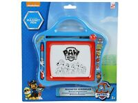 New mini paw patrol scribbler