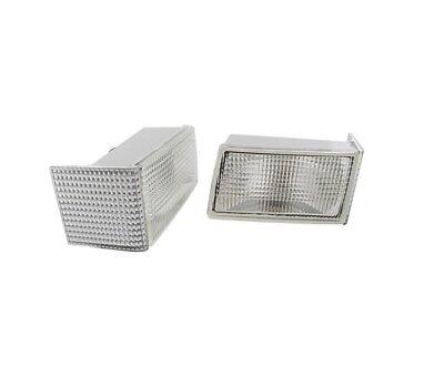 Headlight Assembly Pair Case Ih Cx50 Cx60 Cx70 Cx80 Cx90 Cx100