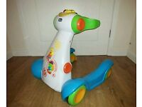 Chicco Ergo Gym baby walker