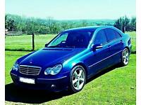 C320 cdi Mercedes for sale