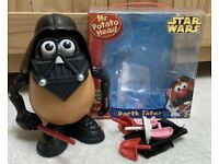 Star Wars Mr Potato Head
