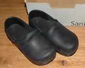 Girls Sanita Clogs