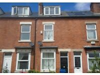 2 bedroom house in Wolseley Road, Sheffield, S8