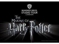 Warner Bros Studios - The Making of Harry Potter Tickets