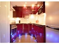 MUST SEE MODERN 2 BEDROOM FLAT WITH GYM AND JACUZY IN ALGATE
