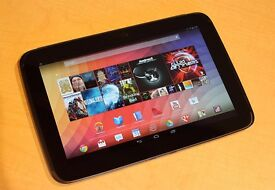 NEXUS 10 32GB QHD TABLET -