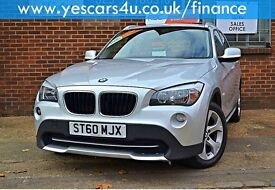 """""""""""FINANCE AVAILABLE """""""" 2010 (60) BMW X1 xDrive 2.0 Diesel"""