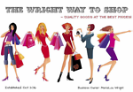The Wright Way To Shop