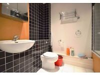 COZY 2 BEDROOM FLAT WITH GYM, JACUZZI AND SPA