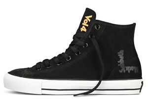 CONVERSE-SHOES-CTAS-PRO-HI-OX-BLACK-WHITE-SKATE-SKATEBOARD-CONS-KINGPIN-STORE