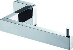 hrome toilet roll holder [square] Moorabbin Kingston Area Preview