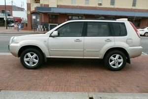 2001 Nissan X-Trail ST T30 4x4 Wagon Manual 174k 7M regoRWC $5300 Belmont Brisbane South East Preview