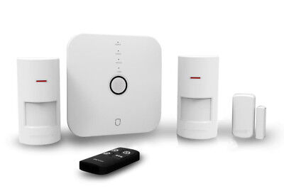 Wireless WiFi Smart Home Alarm Security System