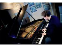 Jazz Piano Teacher / Piano Lessons - Improvisation, Ear Training, Intuitive Playing + more FUN