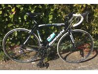 Bianchi C2C Nirone 7 Road Bike