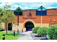 Pepper House Serviced Offices, Hazel Grove, Stockport Near Manchester