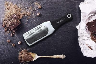 Microplane Cheese Grater (New Microplane FINE WHITE Artisan Kitchen Zester Grater  Citrus Cheese)