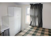 LOVELY SINGLE ROOM AVAILABLE NOW IN WILLESDEN JUNCTION!