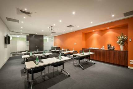 Conference/Training Room Hire Available Now!