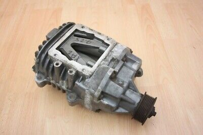 SUPERCHARGER EATON M90 - Jaguar XJR 1994-1997 (#1743)