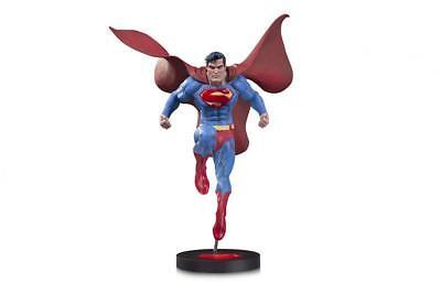 Designer Resin Statue - Superman by Jim Lee Resin 12