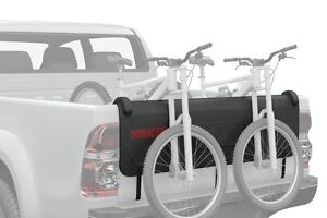 Yakima bike carrier & tailgate protector - never used Woolloongabba Brisbane South West Preview