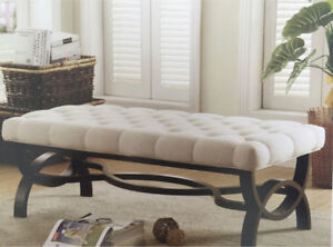 Brand New Gorgeous Bench w Free Delivery