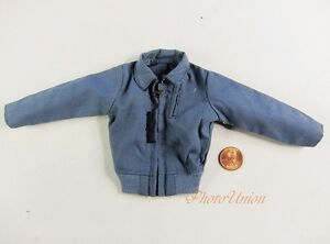 DA129 Dragon 1:6 Toy Figure WW2 GERMAN LUFTWAFFE Air Force Jacket UNIFORM Tunic