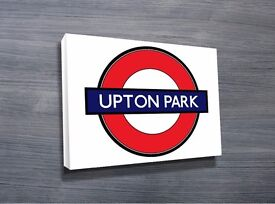 Lovely Four Bedroom House In Upton Park!!! Viewings Recommended!!!