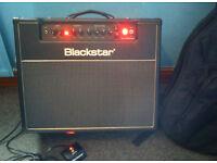 Blackstar HT20 Studio Combo Electric Guitar Amp