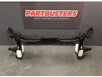 MERCEDES A CLASS 2013 - 2018 FRONT PANEL RADIATOR SUPPORT NEW W176 - PARTBUSTERS