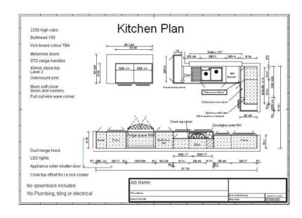 Joinery, office, cad drafter Gosford Gosford Area Preview