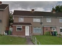 Four Bed House in Rumney, Available Now for £850pcm