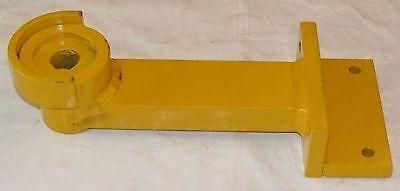 At31128 Top Roller Bracket Fits John Deere 450 450b 450c 450d 450e 455d