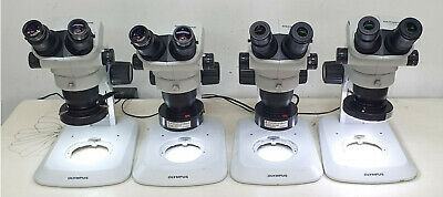 Olympus Stereo Microscope Sz61 B1