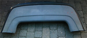 BMW E46 325ci/330ci/M3 rear Cabrio/Convertible Fold Top/Lid/Boot