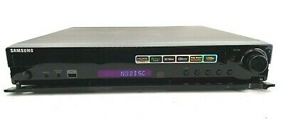 Used, Samsung HT-Z520 Home Theater Receiver 5.1 Channel DVD Player  for sale  Shipping to India