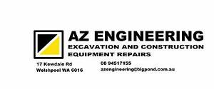 AZ ENGINEERING PTY LTD Welshpool Canning Area Preview