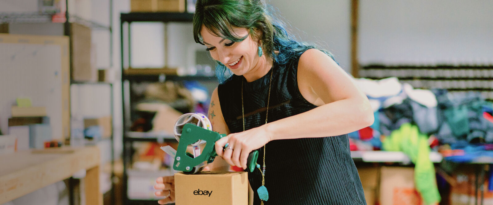 Grow your business with eBay