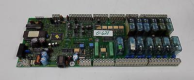 Carel C.s. Circuit Board 92326-d