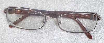 authentic Burberry eyeglasses in case B 1145