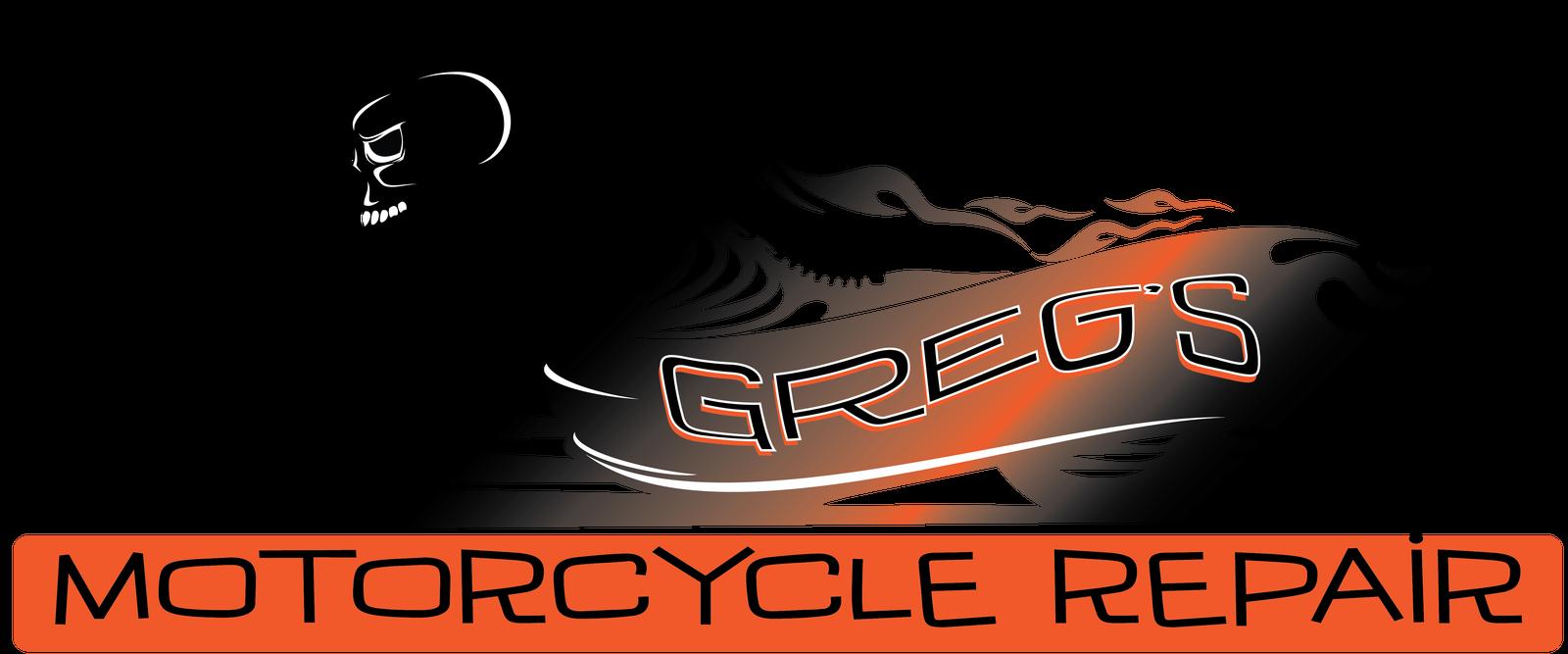 Greg's Motorcycle Repair inc.