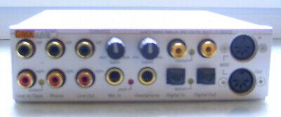 Terratec DMX 6Fire 24/96 Modul Sound System