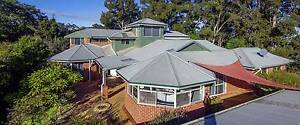 Pinjarra Massive House 3.5 acres in town by the river For Sale Pinjarra Murray Area Preview