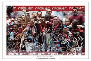 WEST-HAM-PLAY-OFF-FINAL-WINNERS-SQUAD-SIGNED-PHOTO-PRINT-AUTOGRAPH