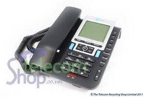 Agent 1100 SLT Analogue Telephone Home Phone & Office NEW Incl VAT/DEL